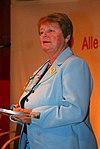 Gro Harlem Brundtland (2007)