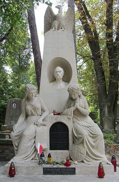 Plik:Grobowiec Szajnochów.jpg