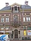 foto van Herenhuis in neo-barokke bouwstijl