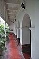 Ground Floor Veranda - Swami Vivekanandas Ancestral House - Kolkata 2011-10-22 6144.JPG