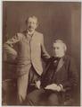 Group Picture of Sir Charles Tupper and Hugh John MacDonald Photo A (HS85-10-11658) original.tif