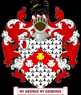 Sir Thomas Grove, 1st Baronet British politician