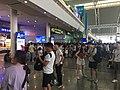Guangzhounan near Gate A12 A13 15-07-2019.jpg