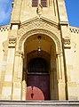 Guecho, Algorta - Iglesia de San Ignacio de Loyola 04.jpg