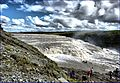 Gullfoss waterfall - panoramio (3).jpg