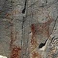 Hällmålningen i Tumlehed (Raä-nr Torslanda 216-1) 4361.jpg