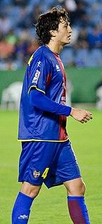 Héctor Rodas Spanish footballer