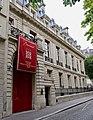 Hôtel Bischoffsheim de Noailles, 11 place des États-Unis, Paris 16e 1.jpg