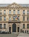 Hôtel de Toulouse, Paris 1e, West View 140131 1.jpg