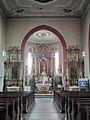 Höchberg, Pfarrkirche Mariä Geburt 004.JPG