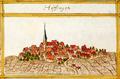 Höfingen, Leonberg, Andreas Kieser.png