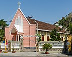 Hội An, Evangelical Church, 2020-01 CN-02.jpg