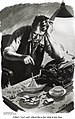 H. L. Mencken at work, by James Anthony Kelly, 1942.jpg