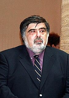 Goran Tribuson Croatian writer