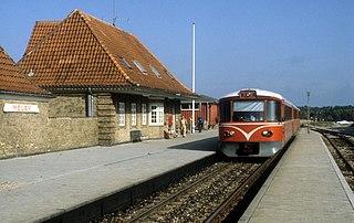 Frederiksværk Line