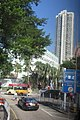 HK 元朗區 Yuen Long District Bus 68A tour view Nov-2017 IX1 元朗新市鎮 Yuen Long New Town 02.jpg