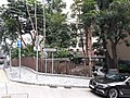 HK 灣仔 Wan Chai 聖佛蘭士街 St. Francis Street near 星街 Star Street March 2020 SS2 12.jpg