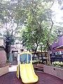 HK 西營盤 Sai Ying Pun 第三街遊樂場 Third Street Playground 公園 LCSD park green plants n trees August 2017 Lnv2 06.jpg