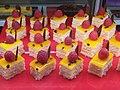 HK 銅鑼灣 Causeway Bay 富豪香港酒店 Regal Hong Kong Hotel restaurant food Cakes August 2018 SSG 08.jpg
