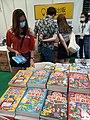 HK WCD Wan Chai North hkcec 香港書展 Hong Kong Book Fair July 2021 SS2 03.jpg