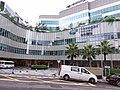 HK WCH Wong Chuk Hang Nam Fung Road Path 港怡醫院 Gleneagles Hong Kong Hospital August 2018 SSG 01.jpg