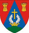 Huy hiệu của Alsószentiván
