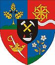 Balinka címere