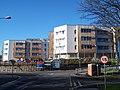 Hadfield Wing, Northern General Hospital, Sheffield - geograph.org.uk - 1727565.jpg