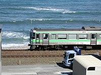 Hakodate Line Near Asari.jpg