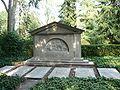 Hamburg Nienstedtener Friedhof Essberger 01.jpg
