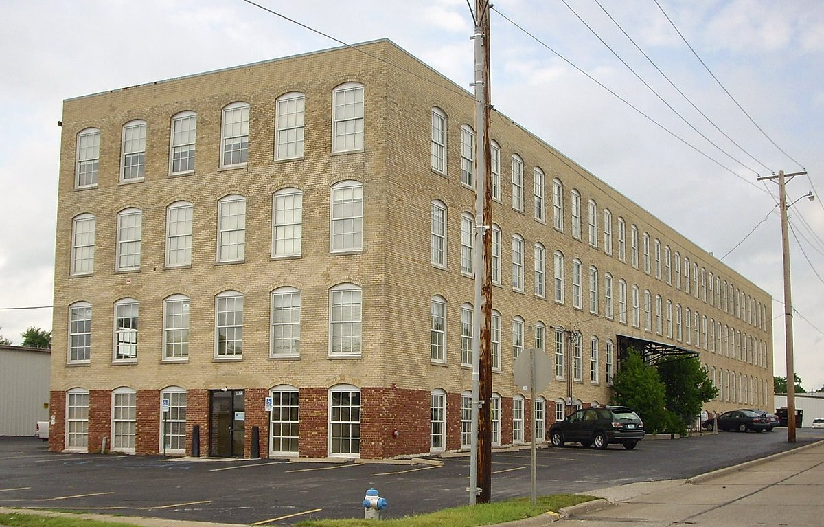 Brown Shoe Factory Charleston Il