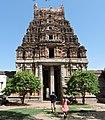 Hampi Ruins-Bellary-Karnataka-Malyavanta Raghunathaswamy temple.jpg