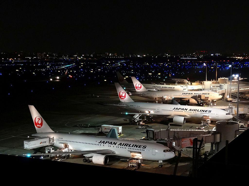 Hotel Aeroport Tokyo Narita