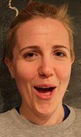Hannah Hart Buffering Book Tour