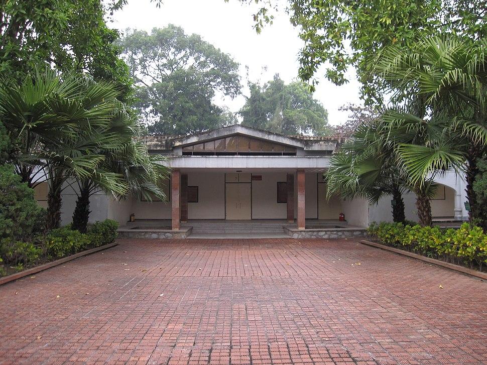 Hanoi Citadel 0361
