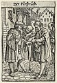 Hans Holbein - Dance of Death- The Advocate - 1929.155 - Cleveland Museum of Art.jpg