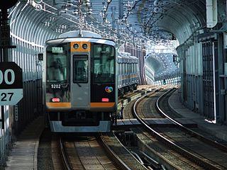 Hanshin Namba Line
