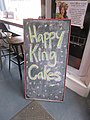 Happy King Cakes Bywater Bakery New Orleans Jan 2019.jpg
