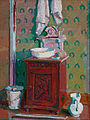 Harold Gilman - Interior with a washstand - Google Art Project.jpg