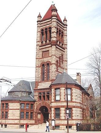 Harvard-Epworth United Methodist Church - Harvard-Epworth United Methodist Church