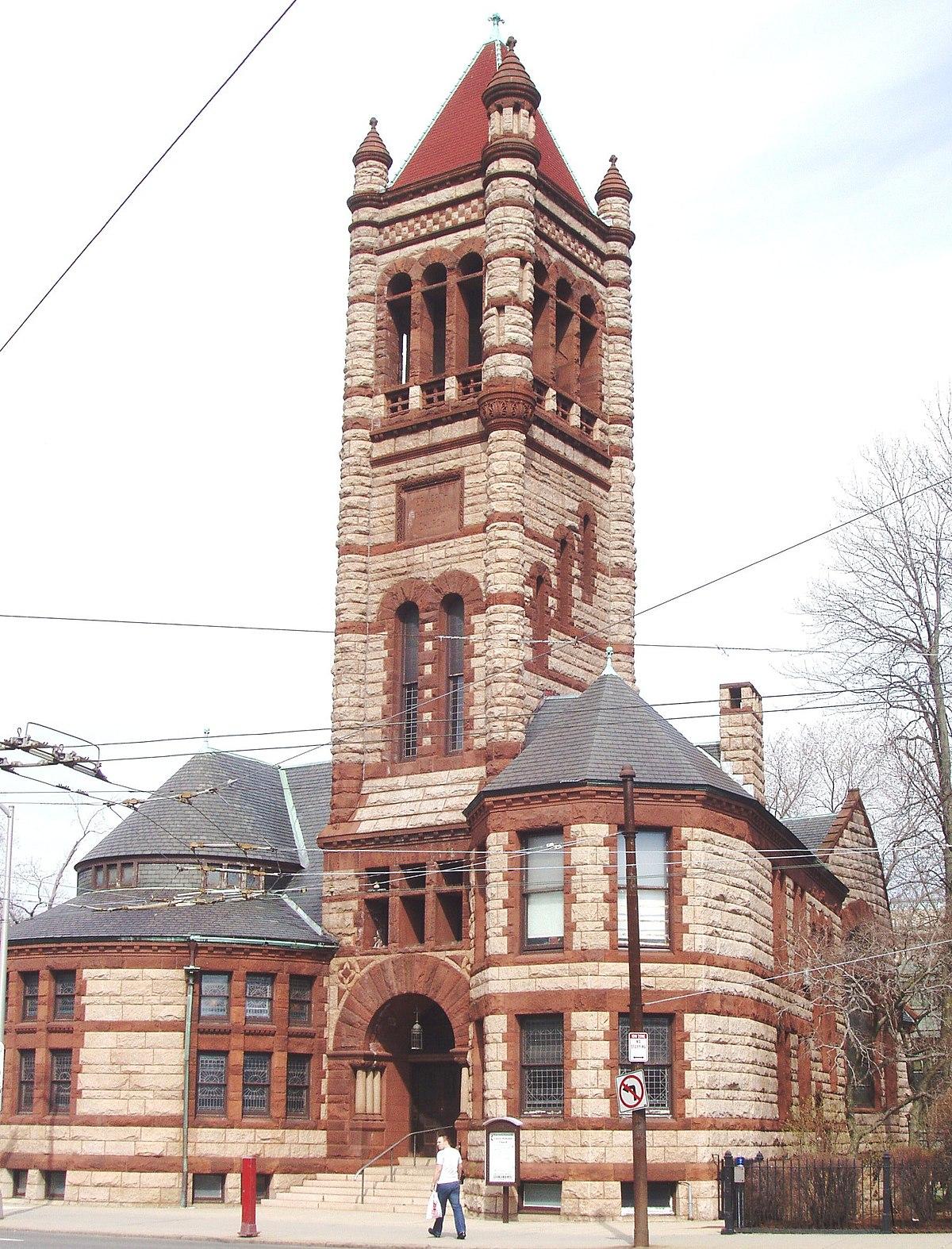 Harvard Epworth United Methodist Church Wikipedia
