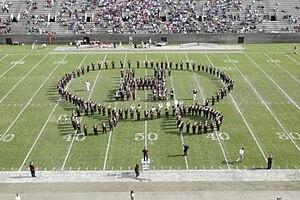 Harvard University Band