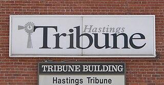 <i>Hastings Tribune</i>