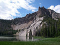 Hatchet Lake, White Cloud Mountains, Idaho.jpg