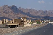 Hatta, United Arab Emirates - Wikipedia