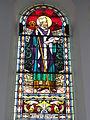 Haudiomont (Meuse) église Saint-Urbain, vitrail 08.JPG
