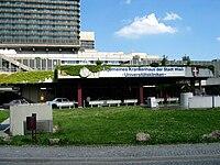 Hospital universitario - Wikipedia, la enciclopedia libre