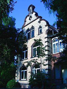 Corps Agronomia Hallensis Zu Göttingen Wikipedia