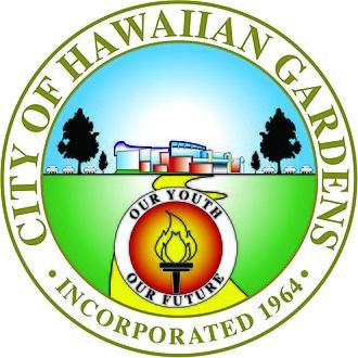 Hawaiian Gardens, California - Image: Hawaiian Gardens seal