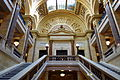 Hearing Room entrance - Wisconsin State Capitol - DSC03146.JPG
